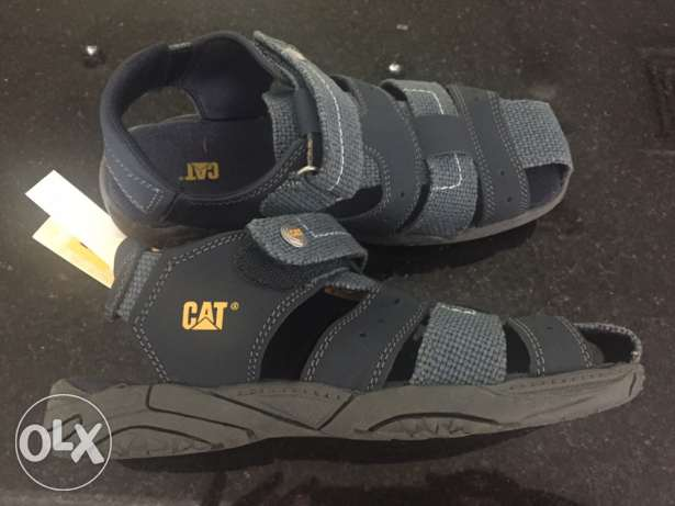 caterpillar boy sandal 35