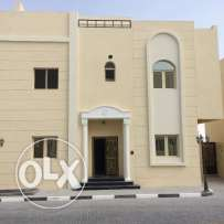 Brand New Compound Villas for Exe. Bachelors available in Thumama