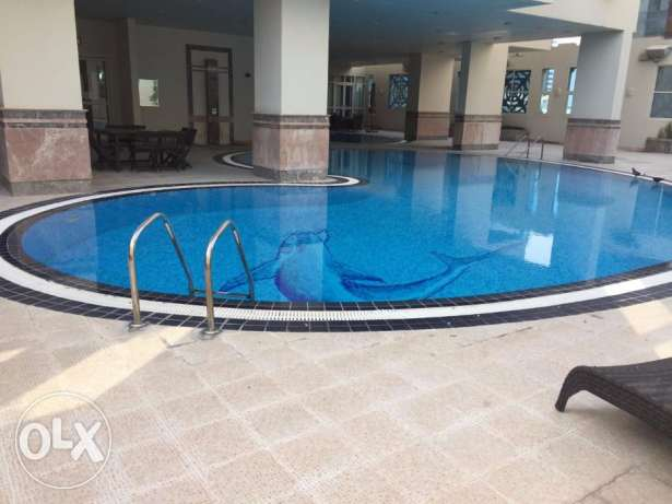 WEST BAY = Luxury SUITES 03 BHK Fully Furnished