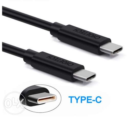 Type C Charger Adaptor For Apple New Macbook 2015, OnePlus Two, Nokia