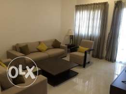 Louxry flat 3BR in Mansour area brand new