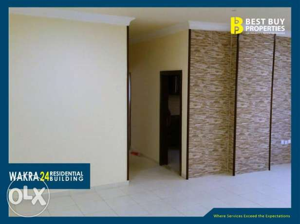 2 bedrooms apartment for rent in Wakrah نجمة -  6