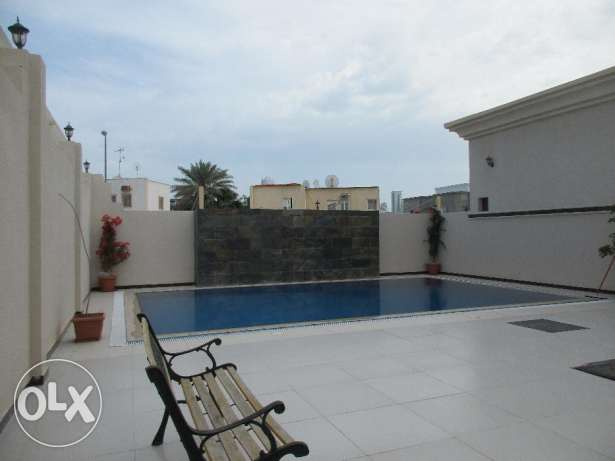 Brand New Villa for Sale/Rent in Dafna with adorable price!!! عين خالد -  5