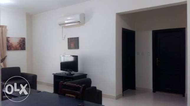 Fully Furnished 2 Bedroom Flat In Bin Omran For Family فريج بن عمران -  2