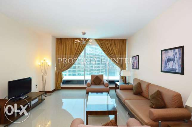Furnished 1 Bedroom Home Including Bills الخليج الغربي -  3