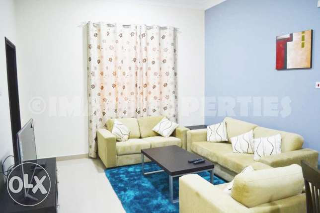 AA//: 3BR Furnished Villa Apartment