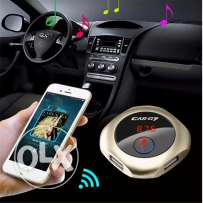 Bluetooth For Any Car