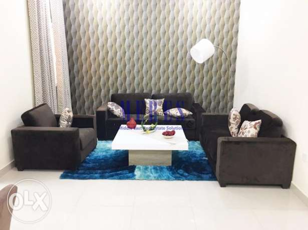 2 Bedroom Brand New Apartment in Old Airport
