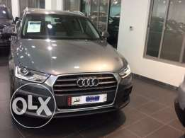 for sale, new Audi Q3