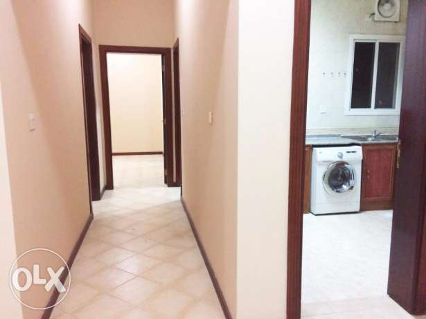 S/F 2-Bedroom Flat at -Fereej Abdel Aziz- فريج عبدالعزيز -  4