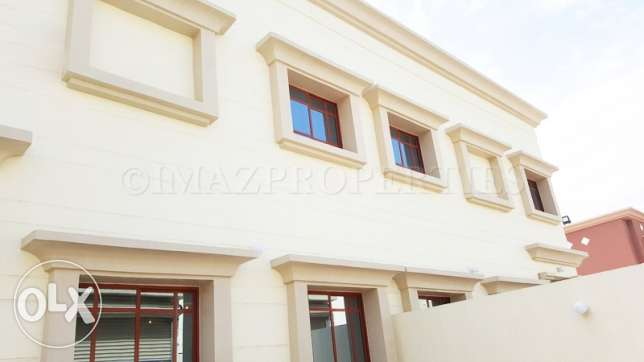6BR--Unfurnished Villa for Rent - Hilal Area