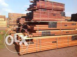 Pro-Bois good and hard timber from Africa ميناء دوحة -  4