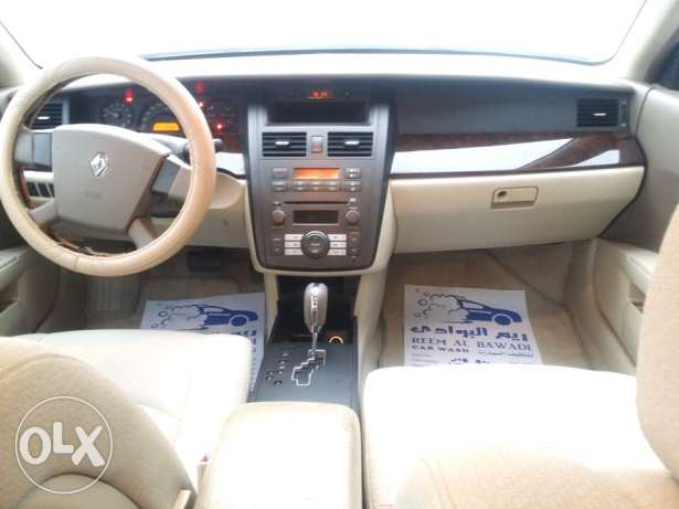 Perfect Condition Renault Safrane 2010 With Low Millage الوعب -  4