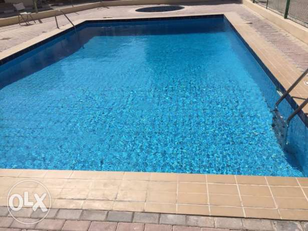 FOR RENT# Stylish 3+1 Villa Gharafa :10000/-