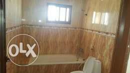 For rent in AL gharrafa area 2bhk
