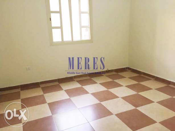 Available Unfurnished Flats in Najma