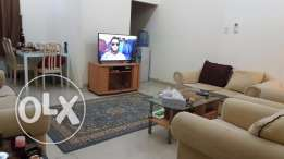 1 bhk fully furnished tumama for rent 4700