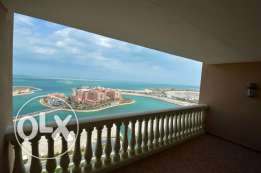 Distinguished 3 Bedrooms + Maid apartment Sea views