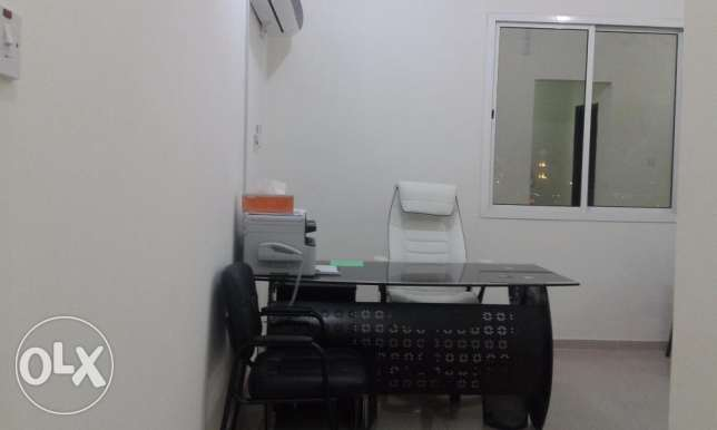 Office Space is available for Rent near Corniche