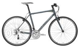 German Quality SILVERBACK Scento 2 Hybrid Bike (Shimano sora set)