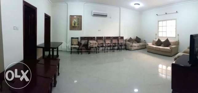 //02bhk Furnished Apartment- Bin Mahmoud