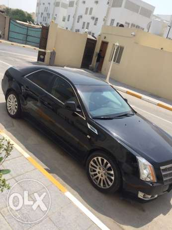 Cadillac CTS 2010 3.0 in perfect condition الغرافة -  2