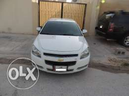 Chevrolet Malibu 2012 for sale