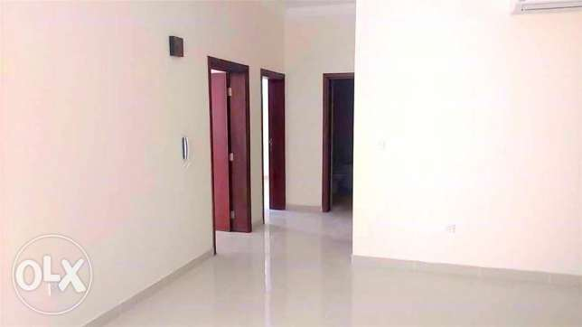 UF 2 BHK Apartment Available In Muntazah