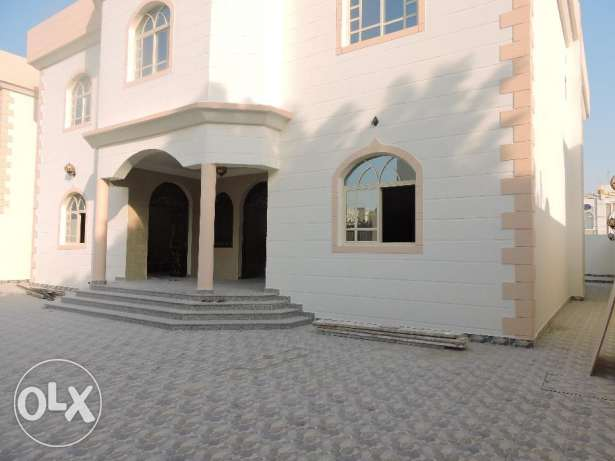 Brand New Villa in Al-Raudha