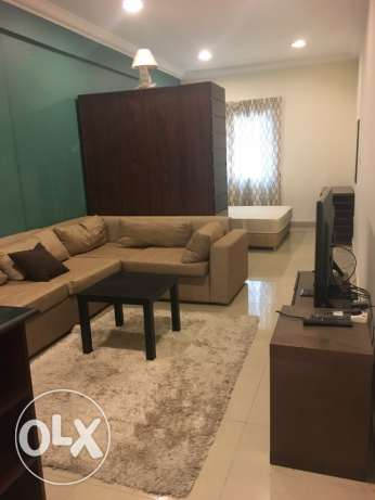 Fully Furnished Studio in Mansoura