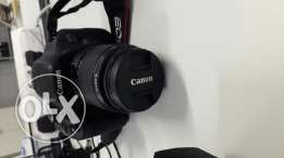 Canon 600D Professional