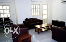 very nice 3 bhk fully furnished apartment in mansoura