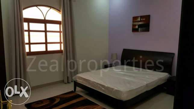 Very nice 3-BHK in umm salal