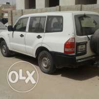 Mitsubishi 2006 full standard-Manual gear-341000 km-9500 qar-Serious buyer can c