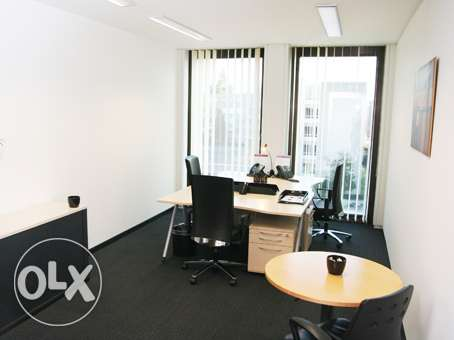 Elegant Spacious Big Offices