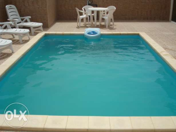 3BHK Fully Furnished Apartment in Muntazah