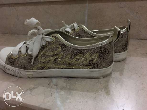 Guess ladies sneakers