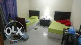 Room with Bathroom for Exectuive Bachelor or Couple Indian