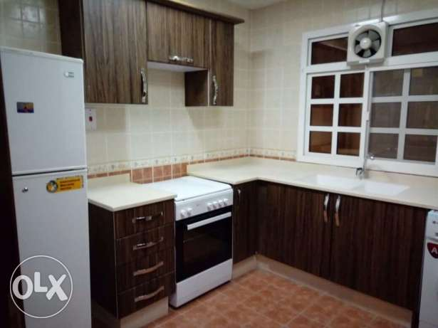 FF 2-Bedrooms Apartment in Fereej Bin Mahmoud فريج بن محمود -  1