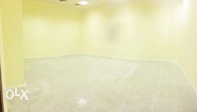 Brand New Unfurnished Business Center OFfice At Old Airport