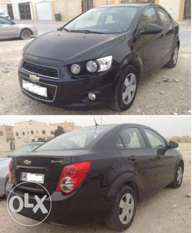 Excellent condition Chevy Sonic for sale - First Owner