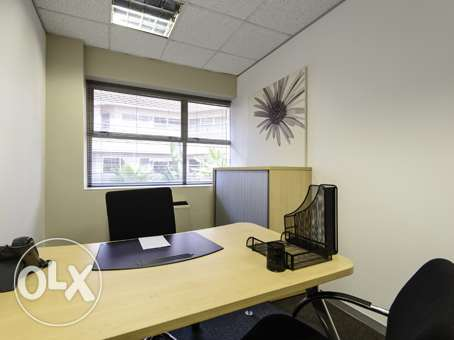 Furnished Office - Spaces, for C.R.