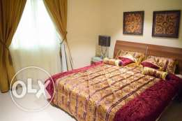 Brand new..luxurious 2-bhk fully furnished a[artments