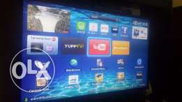 Samsung 40 Inch Slim LED 3D Smart TV-Series 6200