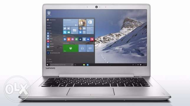 Brand New IDEAPAD 510S-14IKB Silver Core i7