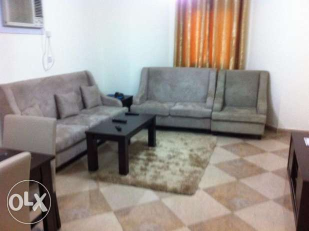 FF Master Bed Room Attached Bath for Executive Bachelor Ezdan Wakrah الوكرة -  2