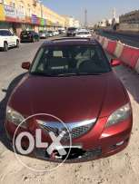 Mazda 3 full option