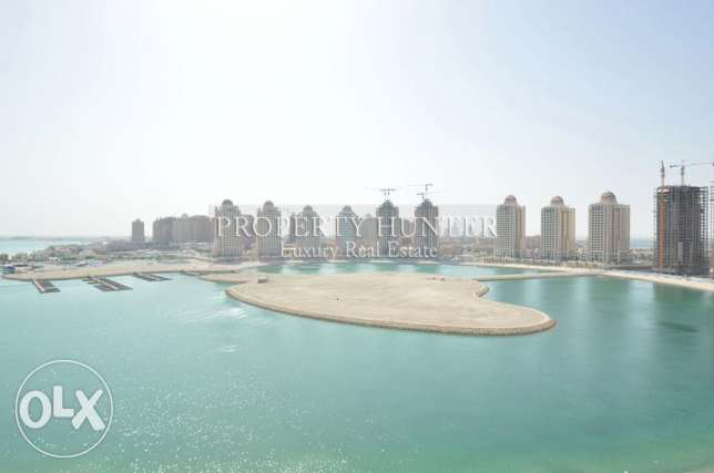 Favorable Lifestyle 2 Bed Home with Sea View