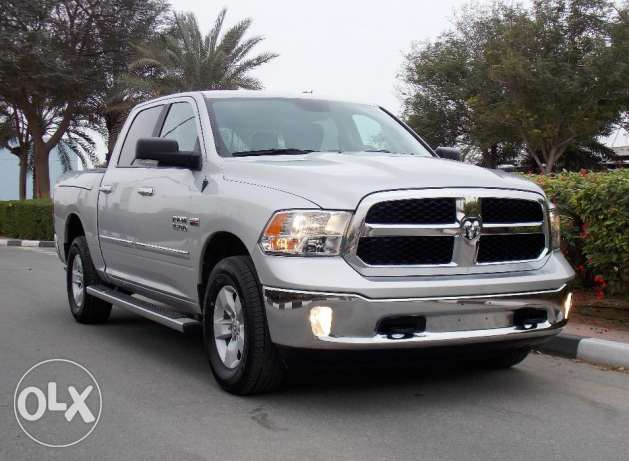 DODGE RAM SLT - 2016 special offer