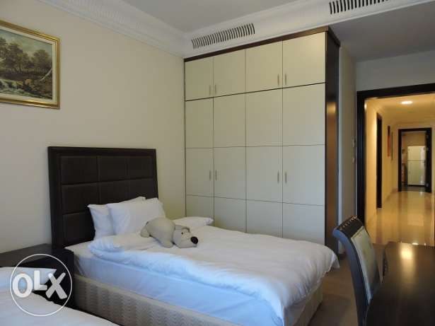 Furnished Service Apartments - 2 & 3 Bedrooms